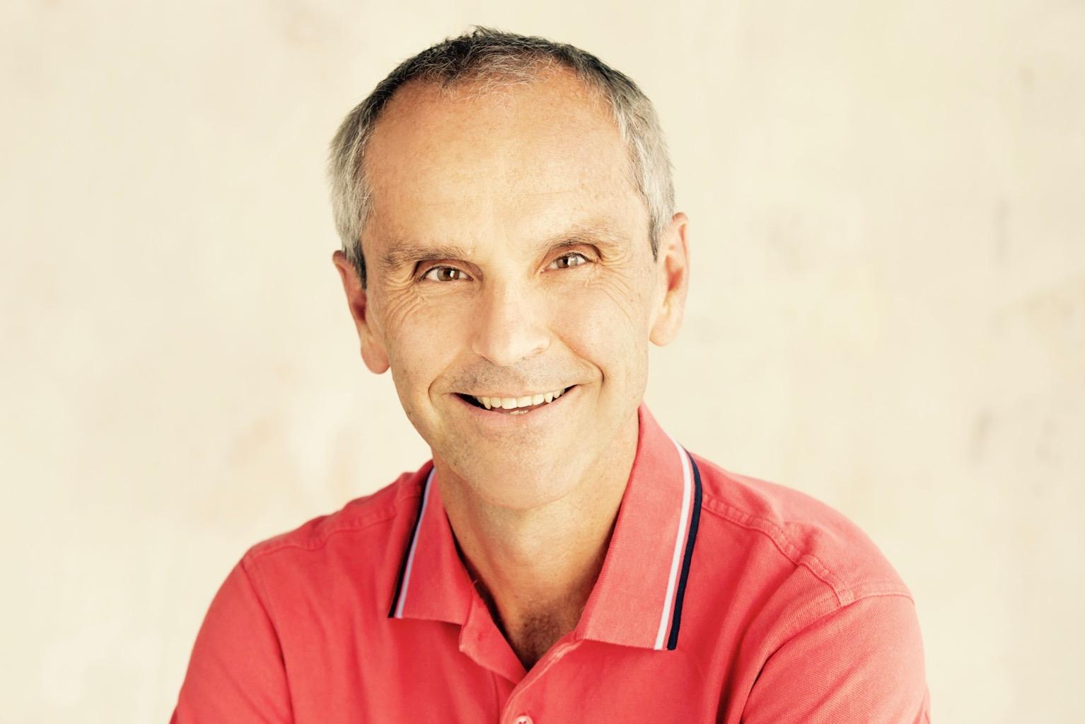 Dr. Gerhard Kremminger